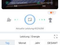 6 KW Solar system on grid near Bangrak