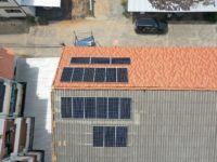 6 KW Solar system on grid near Chaeweng
